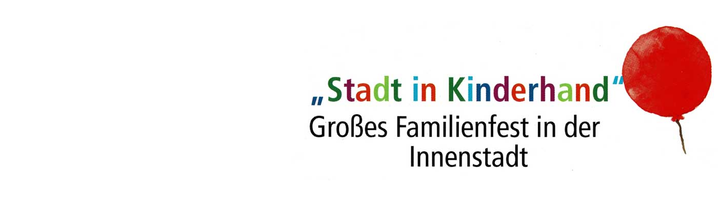 Stadt in Kinderhand